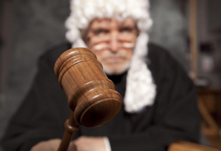 В Лондоне начался последний этап суда по иску банка
