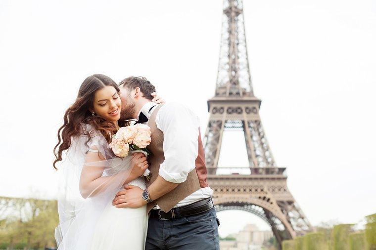 Регистрация браков во Франции: основные отличия от семейного права в России