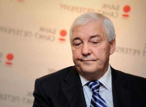 Экс-председатель правления банка «Санкт-Петербург» встретил День Рождения в суде