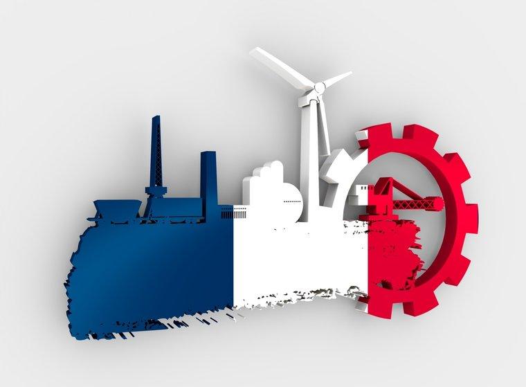 Французская экономика стремится избавиться от фоссильной зависимости
