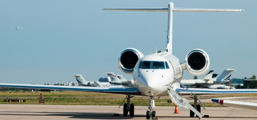 Как аренда частного самолета может увеличить прибыль вашей компании