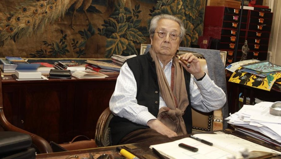 Жак Вержес: адвокат террора
