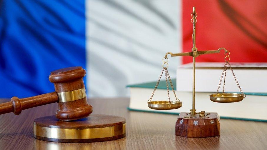 Оригинальные французские законы