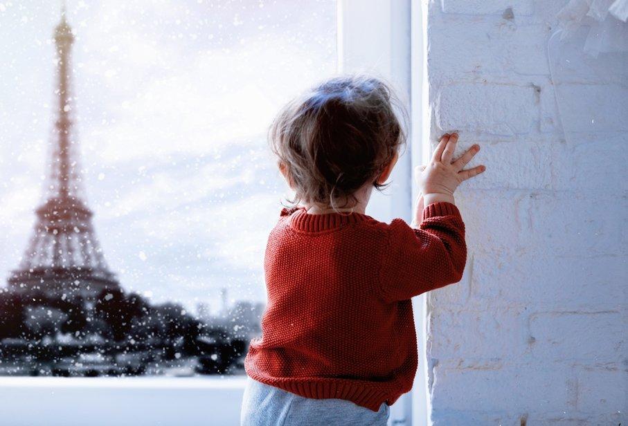 Защита прав ребенка во Франции