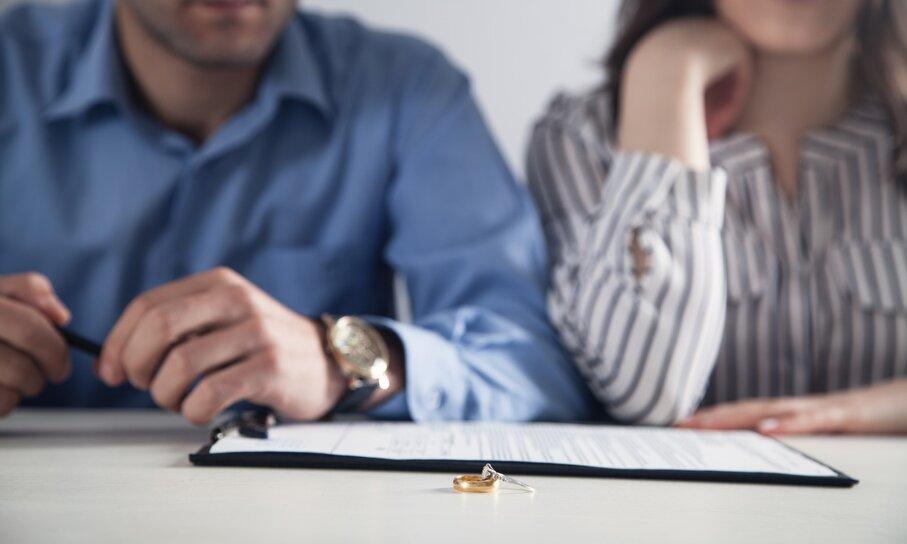 Новая процедура развода во Франции с 1 января 2021 года