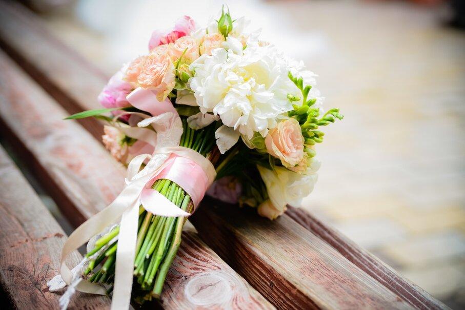 Свадьба с покойником