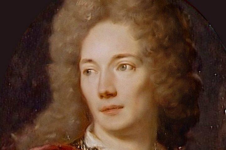 Жан де Лабрюйер: юрист, моралист, писатель