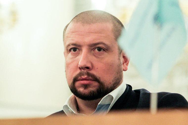Генпрокуратура РФ обратится к Украине с запросом о выдаче Ильи Юрова