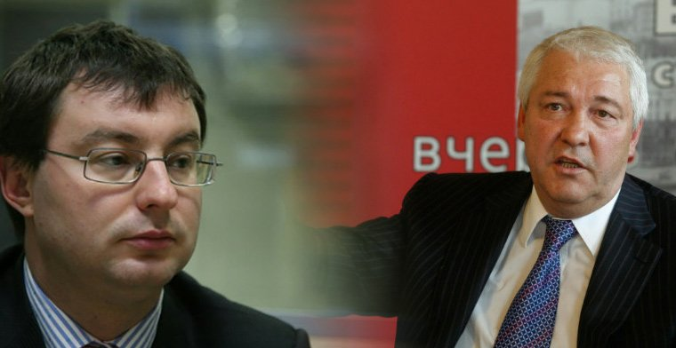 Savelyev: Nobody Forced Archangelsky to Transfer Assets