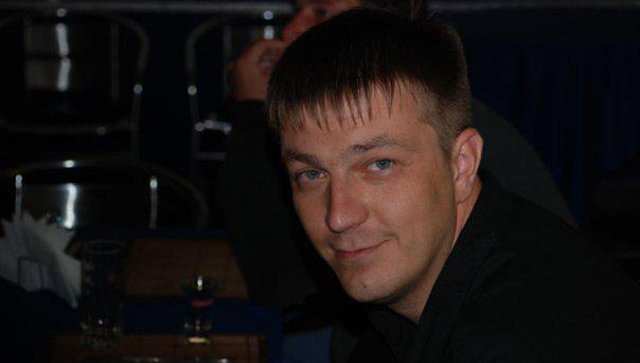 Григорий Родин стал в Германии беженцем