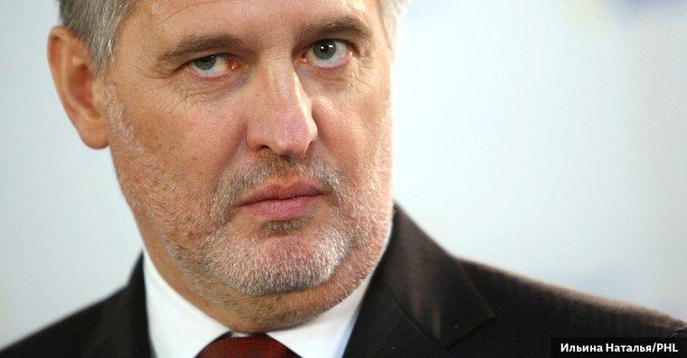 Австрийская прокуратура получила из Испании запрос на экстрадицию украинского бизнесмена Дмитрия Фирташа