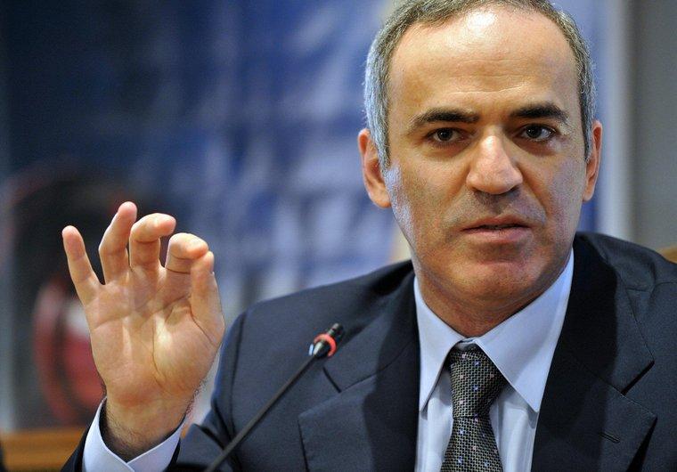 Жалоба России в ЕСПЧ по «самарскому делу» Каспарова отклонена