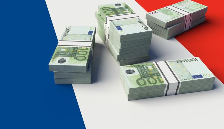 Крупнейший банк Франции продаст часть активов