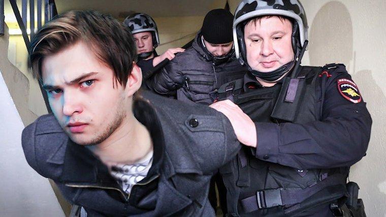 В ЕСПЧ поступила жалоба от блогера Руслана Соколовского