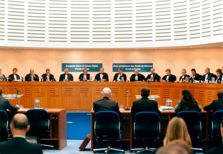 По решению ЕСПЧ за нарушение права на свободу собраний Россия должна выплатить компенсацию