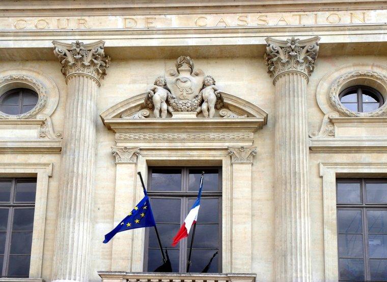 Юридическая защита иностранцев во Франции