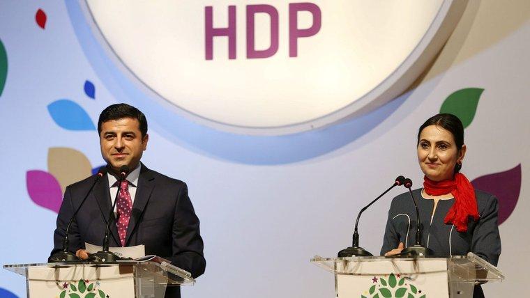 Турецкие курды подали иск в ЕСПЧ