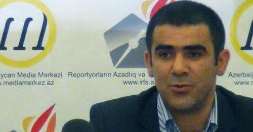 Европейский суд по правам человека начал процедуру коммуникации с азербайджанскими властями