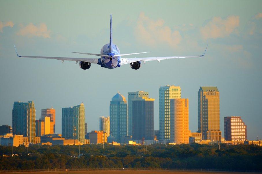 Частный самолет: пять баллов в пользу частной авиации