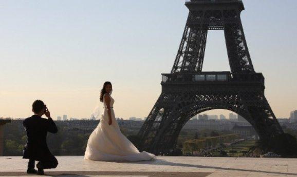 Как стать французом с помощью брака